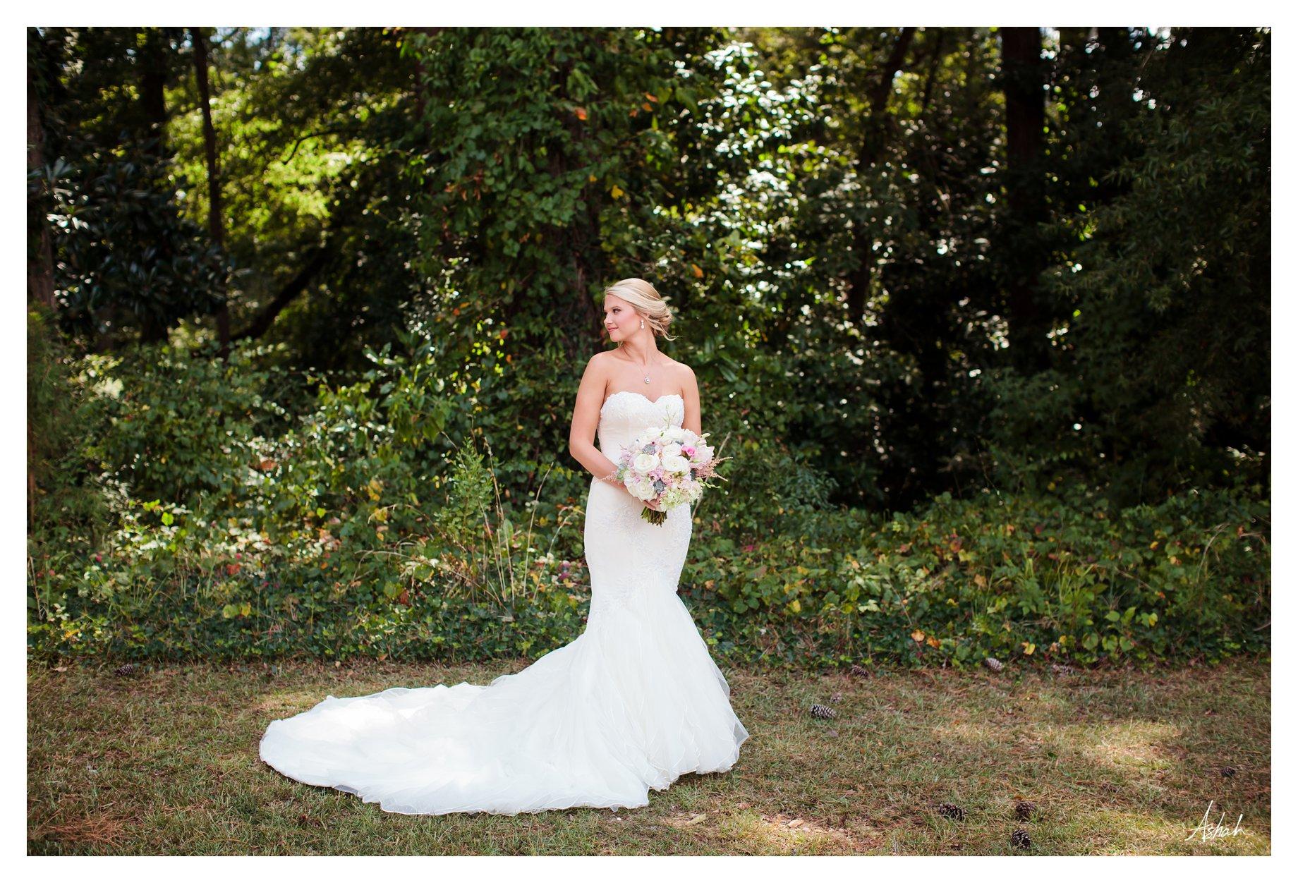 Perfect Bride -- Macon Wedding Photographer