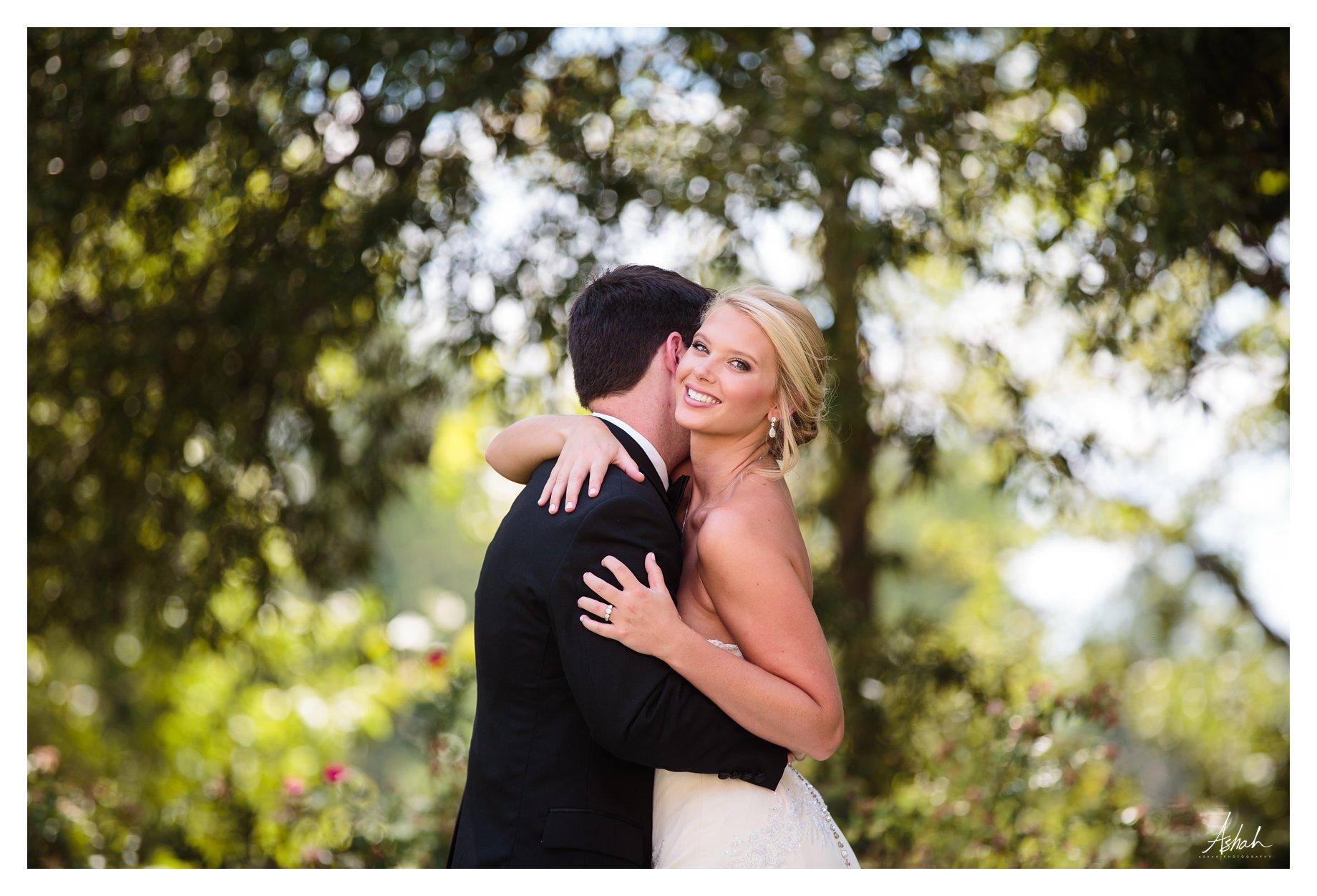 All Mine -- Macon Wedding Photographer