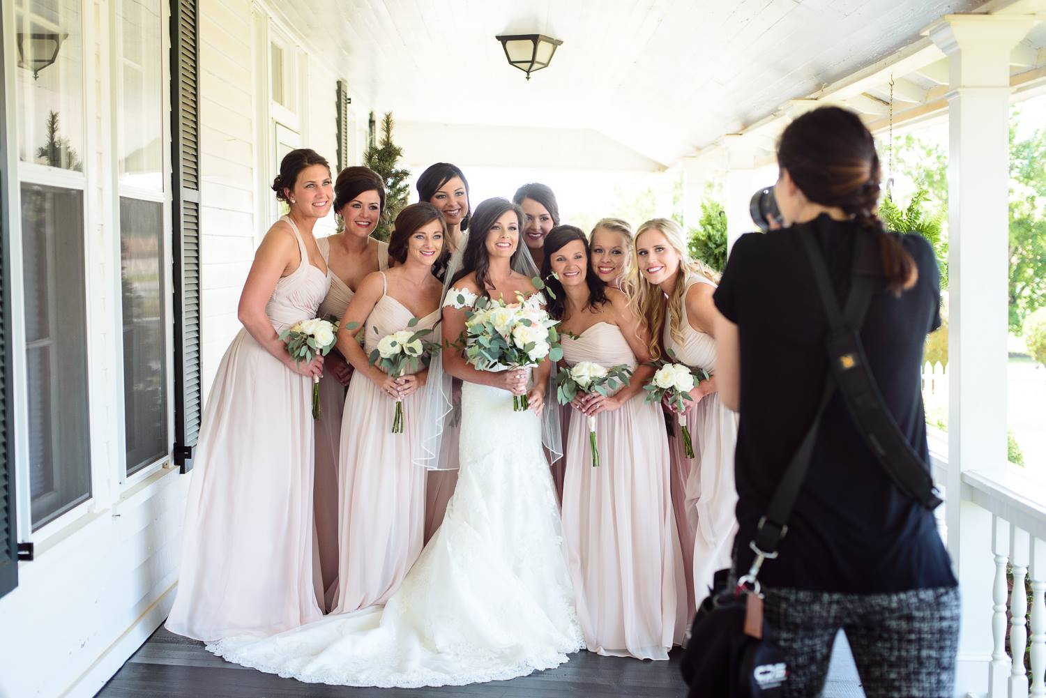 Ashah Smith - Macon Wedding Photographer