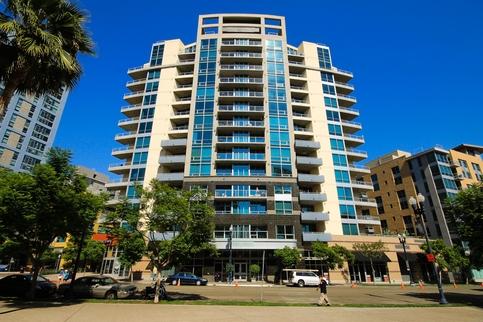 Park Terrace - San Diego, CA
