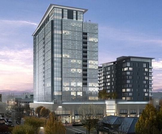 Avalon Towers - Bellevue, WA