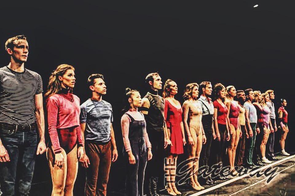 Maggie Winslow - A Chorus Line
