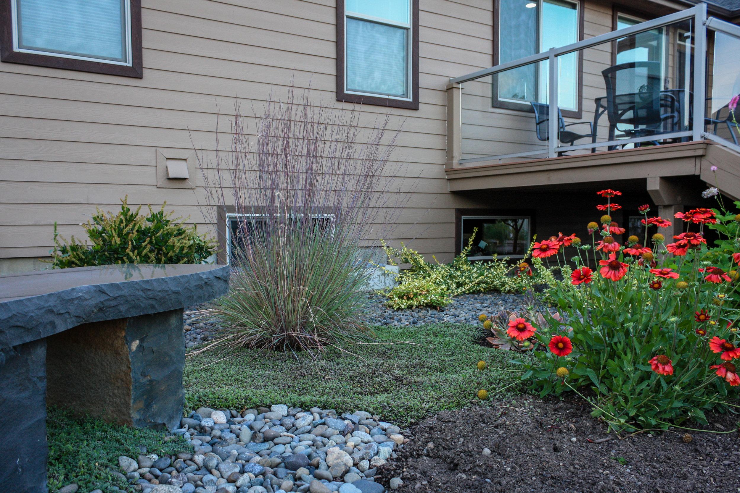 spokane valley zen garden