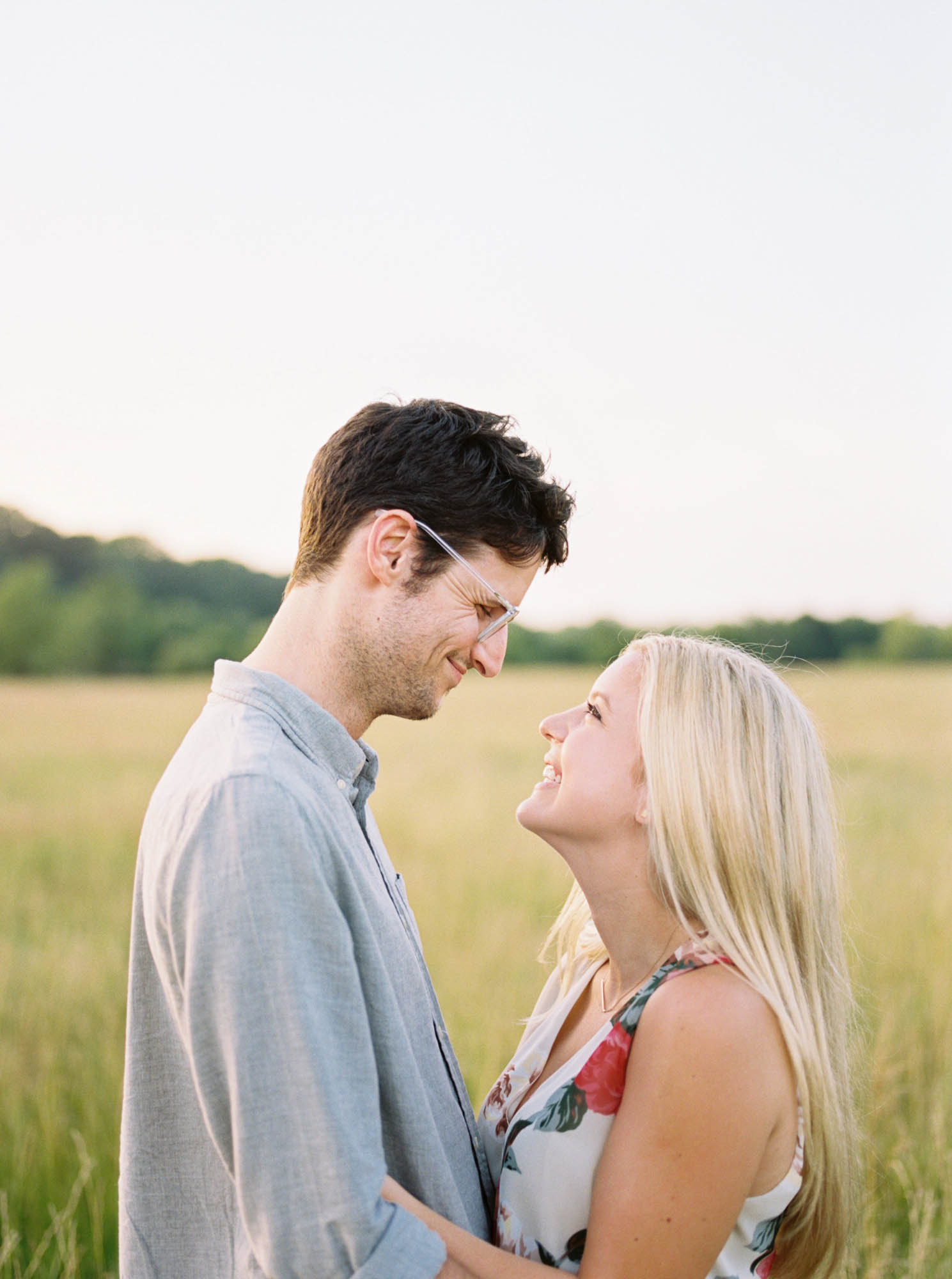 Alyssa Joy Photography - Nashville, TN Wedding & Engagement Photographer