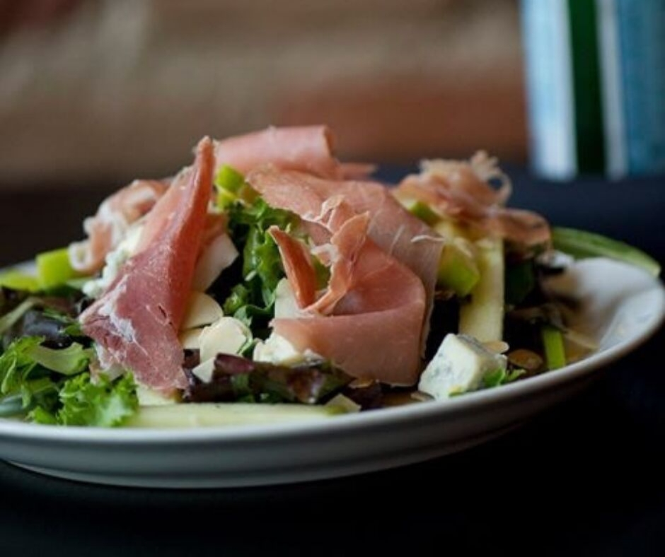 Mele Fresca Salad.