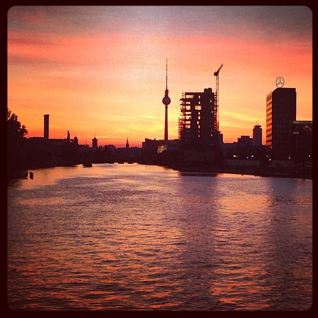 Berlin is a great first time solo travel destination