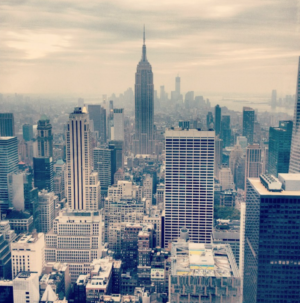 Ultimate solo travel guide to New York City