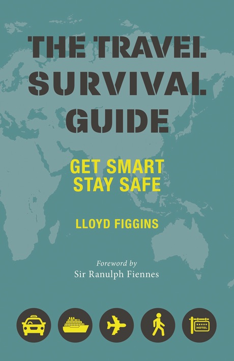 Safe solo travel Lloyd Figgins