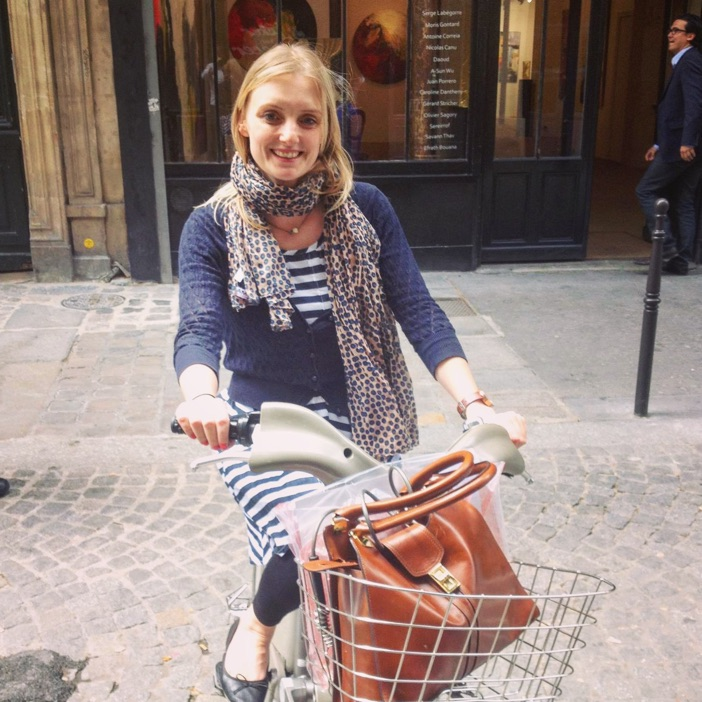The ultimate solo travel guide to Paris