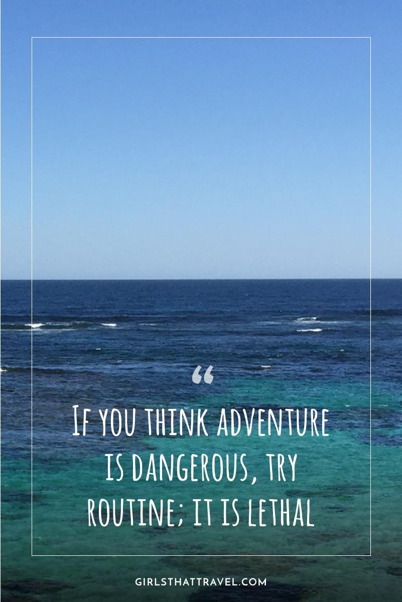 travel adventure quotes