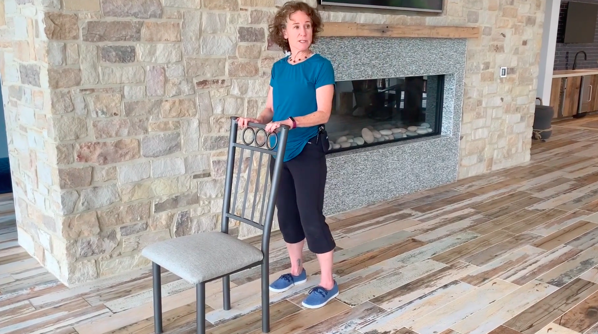 Community Organization - Full 2+ hours of Otago exercise program and bonus chair exerciseUnlimited participant accountsOnboarding consultation with Dr. Tiffany Shubert, Ph.D., PT100% satisfaction guarantee (full refund available by request)