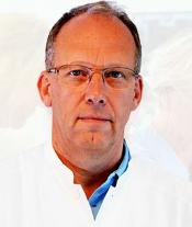 Svend Lindenberg. Professor dr. med.