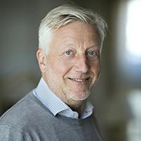 Arne Astrup. Overlæge, forsker, forfatter og professor.