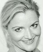 Julie Navne-Van Vliet,klinisk diætist, speciale i spiseforstyrrelse, Region H.