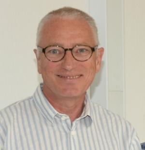 Lars Naver, Speciallæge i kirurgi og kirurgiske mave-tarmsygdomme, Privathospitalet Møn.