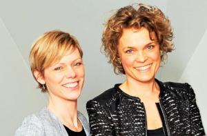 Frk Skrump. Alice Apel Hartvig, Aut. Klinisk Diætist og Majbritt Engell, PB i ernæring og sundhed og Master i fysisk aktivitet.