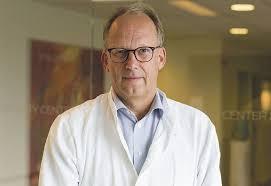Svend Lindenberg. Professor, dr.med., Copenhagen Fertility Center.