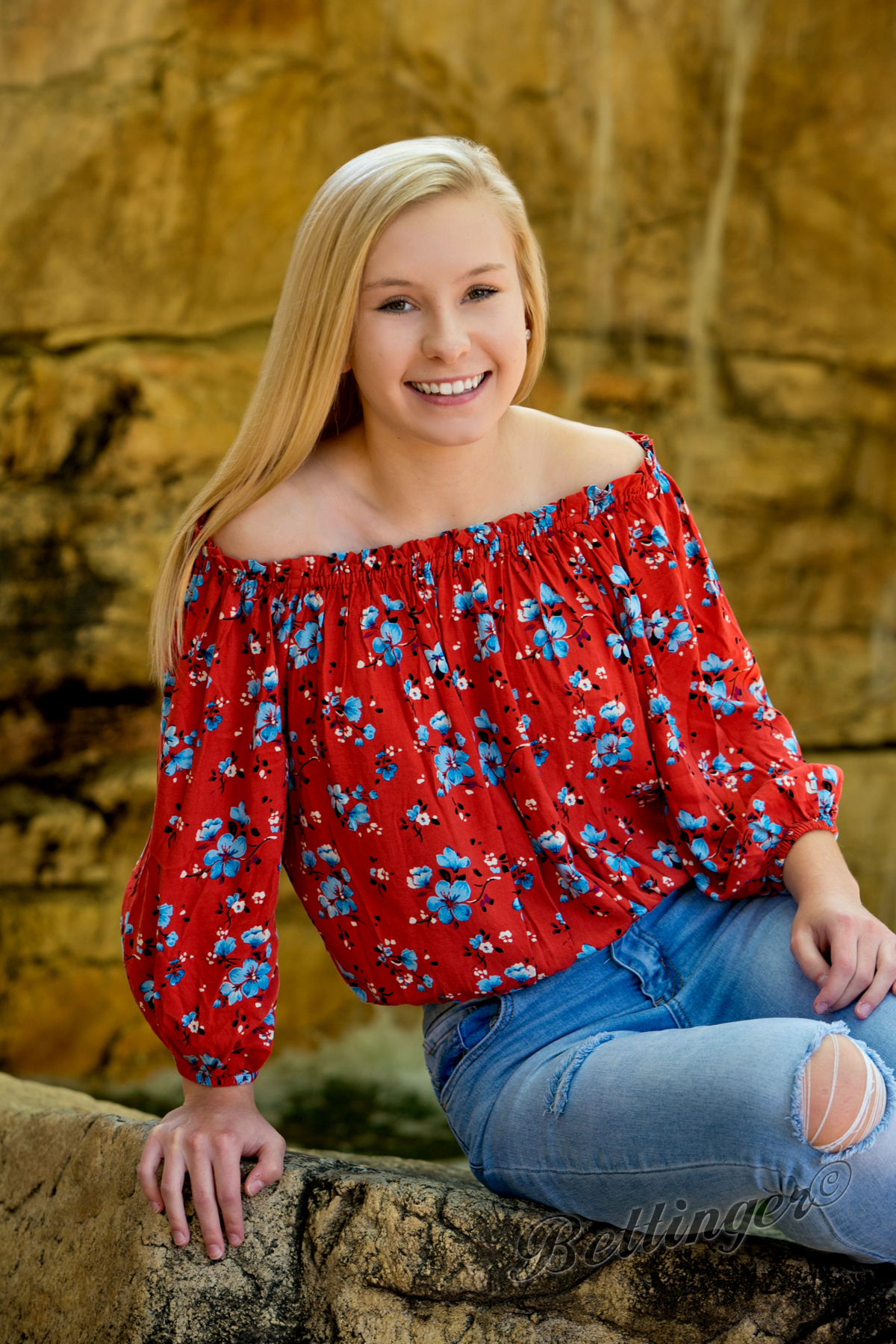 - Allie is currently working at Starbucks and is a senior at Littleton High School.