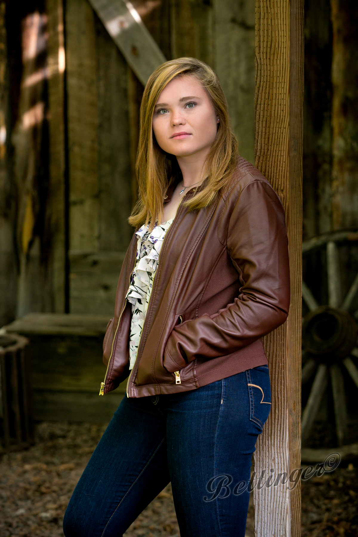 - Lauren aspires to be a business owner or possibly a marine biologist.
