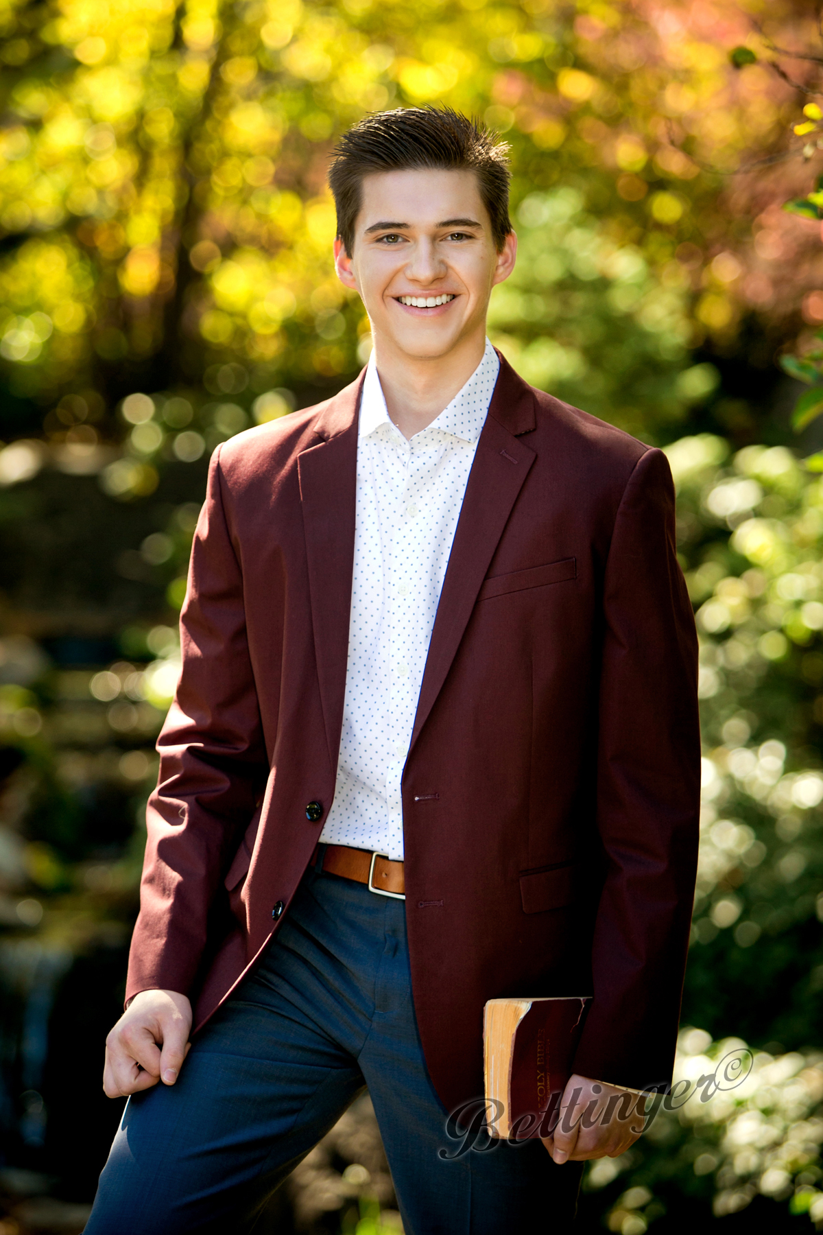 - Arthur B. Neyland III has had many achievements with making Honor Roll all 4 years, Receiving his Academic Letter 3 years and 7 Department Awards. He Volunteers for many organizations and has done website design for Acts 29 USA with audio editing from Thrive Sunday Night.