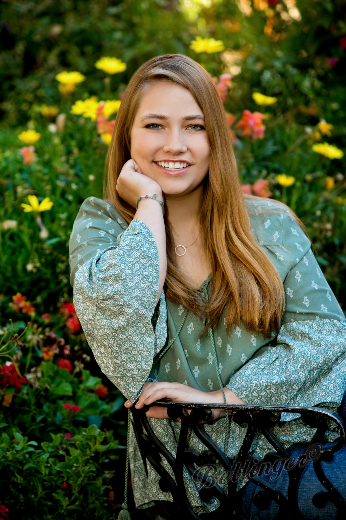 - Katherine is a beautiful and compassionate young woman. She has volunteered at Anchor Center for the Blind, is in the Senior Leadership Club and has made Honor Roll. She wants to be a nurse when she grows up.