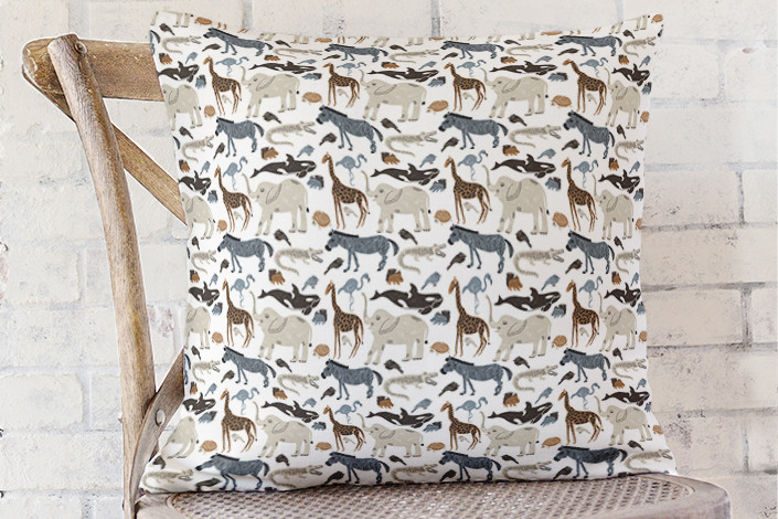 BethSchneider_WildAnimals_PillowOnChair.jpg