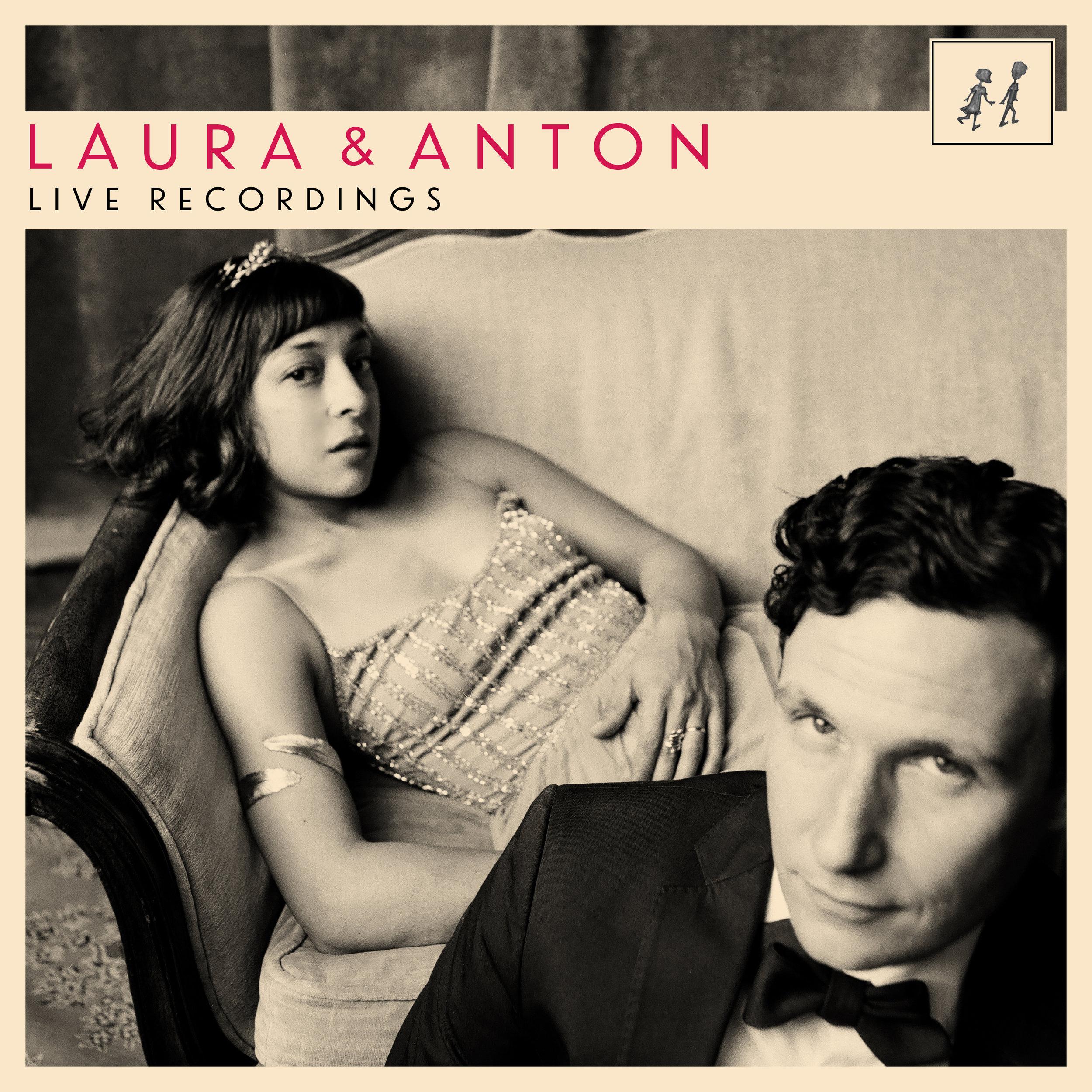 2019 Live Recordings Jazz EP
