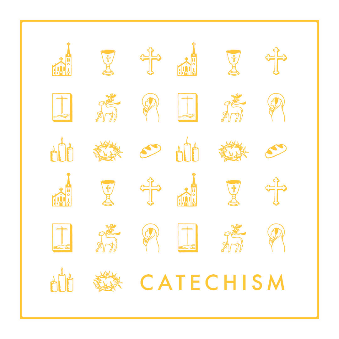 CATECHISM BY bLUEPRINT CHURCH - Blueprint presents a nine-week series which goes through the basics of how to be a follower of Jesus. This booklet is intended as a reflection tool for the podcast guides below:Apple Podcasts:https://podcasts.apple.com/nz/podcast/catechism-by-blueprint-church/id1476635249Spotify:https://open.spotify.com/show/5VNJNR1dbXHcrPY8HvHuyR?si=SSI50vOHQsqtUtpeC0iEZQ