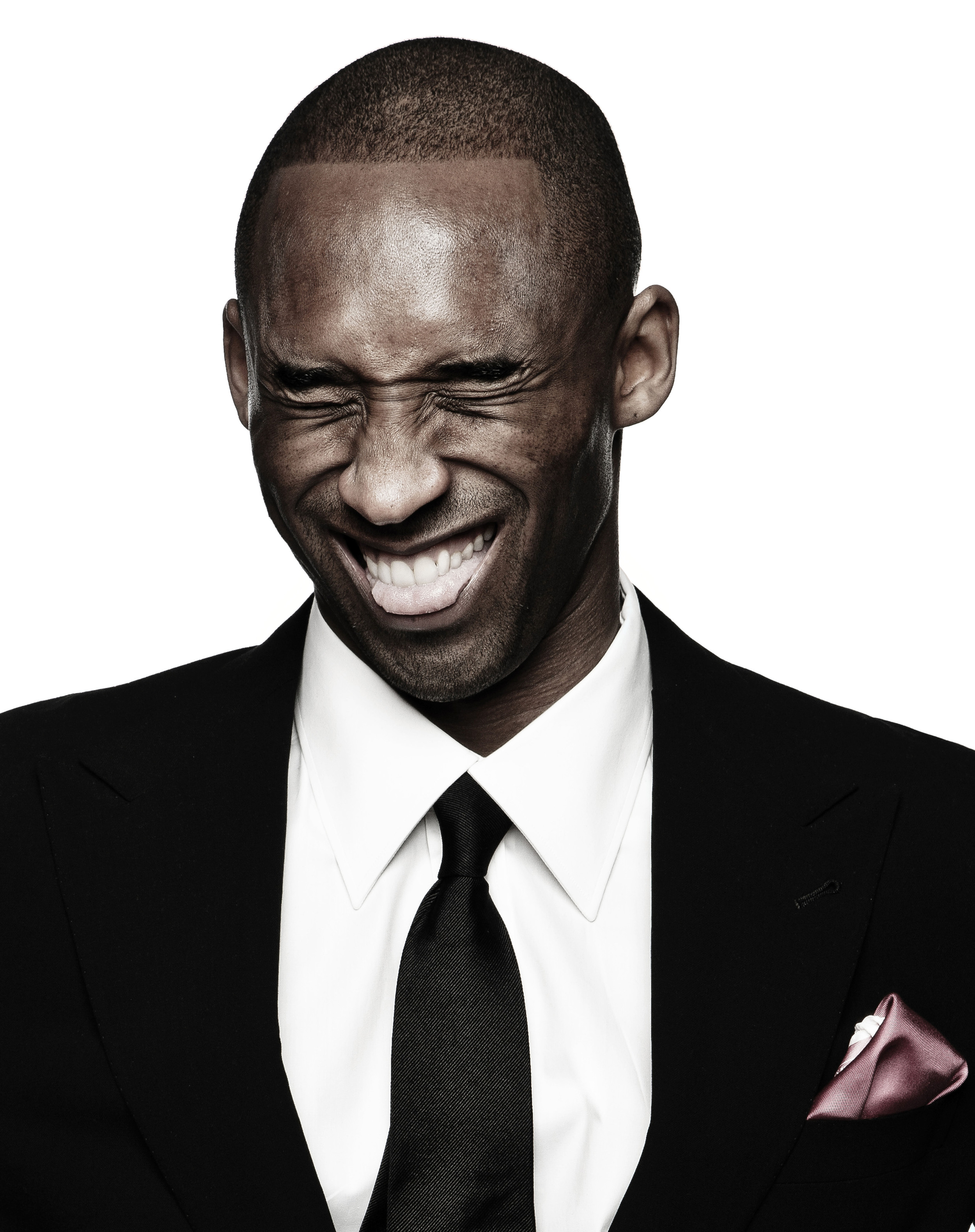 Kobe Bryant - Harper's Bazaar (China)
