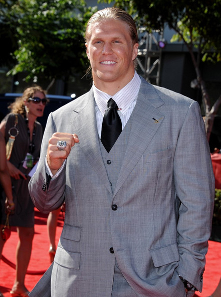 Clay Matthews - The ESPYS