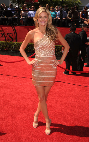 Erin Andrews - The ESPYS
