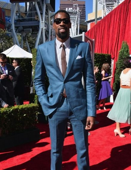 DeAndre Jordan  - The ESPYS