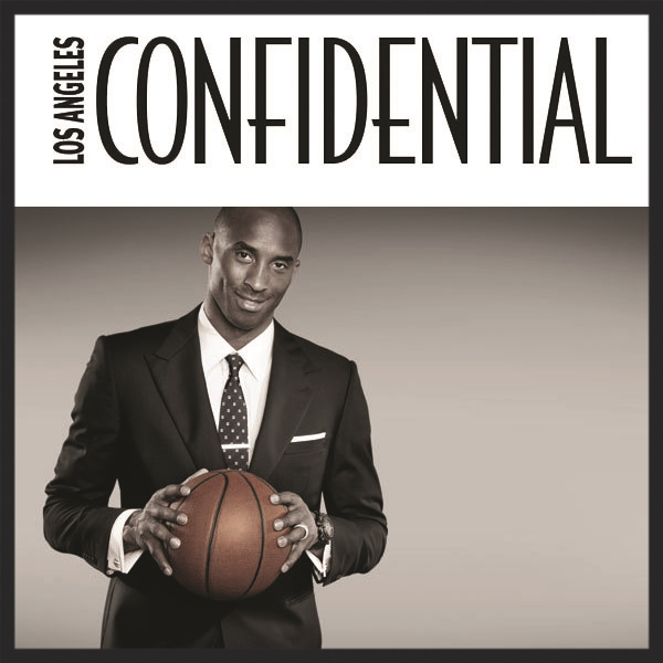 "Los Angeles Confidential  - ""Kobe Bryant is Mr. MVP"""