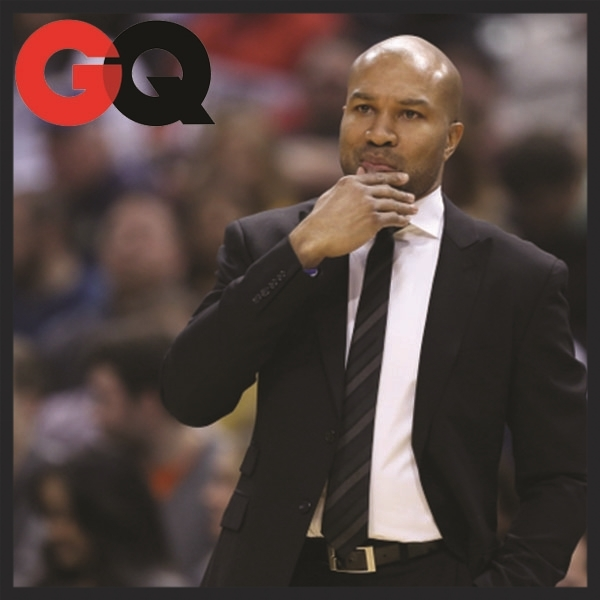 "GQ.com  - ""The ABC's of NBA Style:   Derek Fisher:  The Best-Dressed Coach Right Now """
