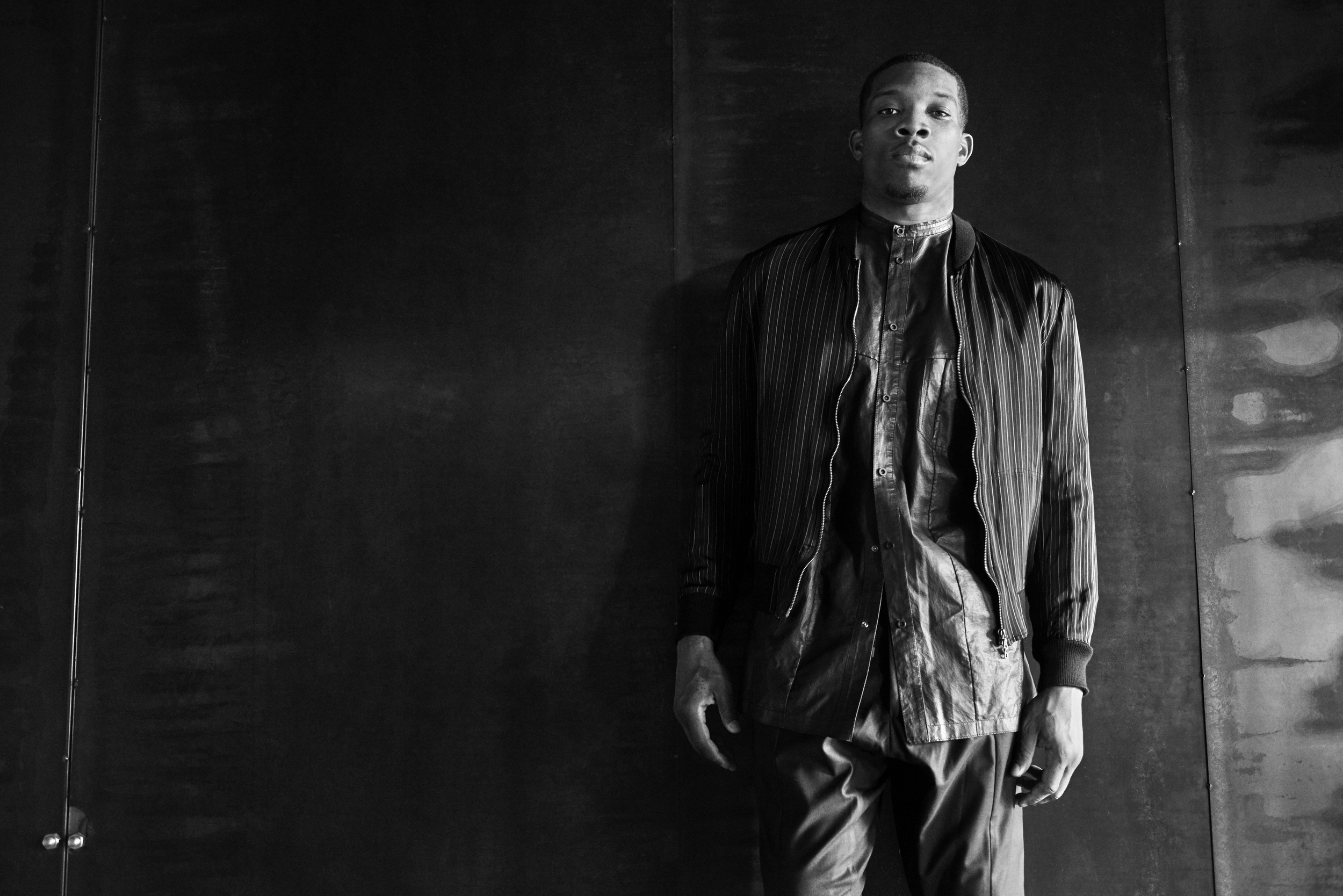 Eric Bledsoe  -  Athlete's Quarterly