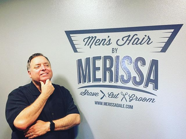 just another day @ the shop 🤔 @mensgroomingbyerin #menshair #mensgrooming #menshairbymerissa #costamesa #orangecounty #salon #barbershop #barbershopconnect #haircut #scissorcut #manicures #pedicures #facials #hotlathershaves #waxing #manshit