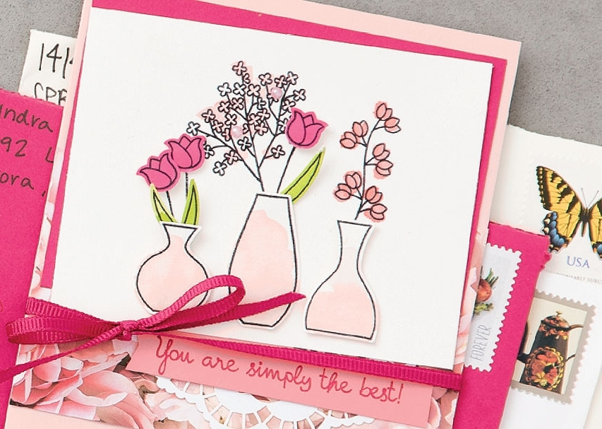 STAMPIN' UP - CLICK HERE TO SHOP NOW