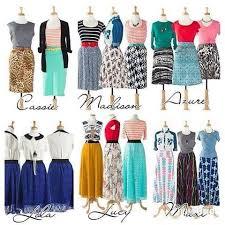 LULAROE CLOTHING - WITH JENNY HYDE
