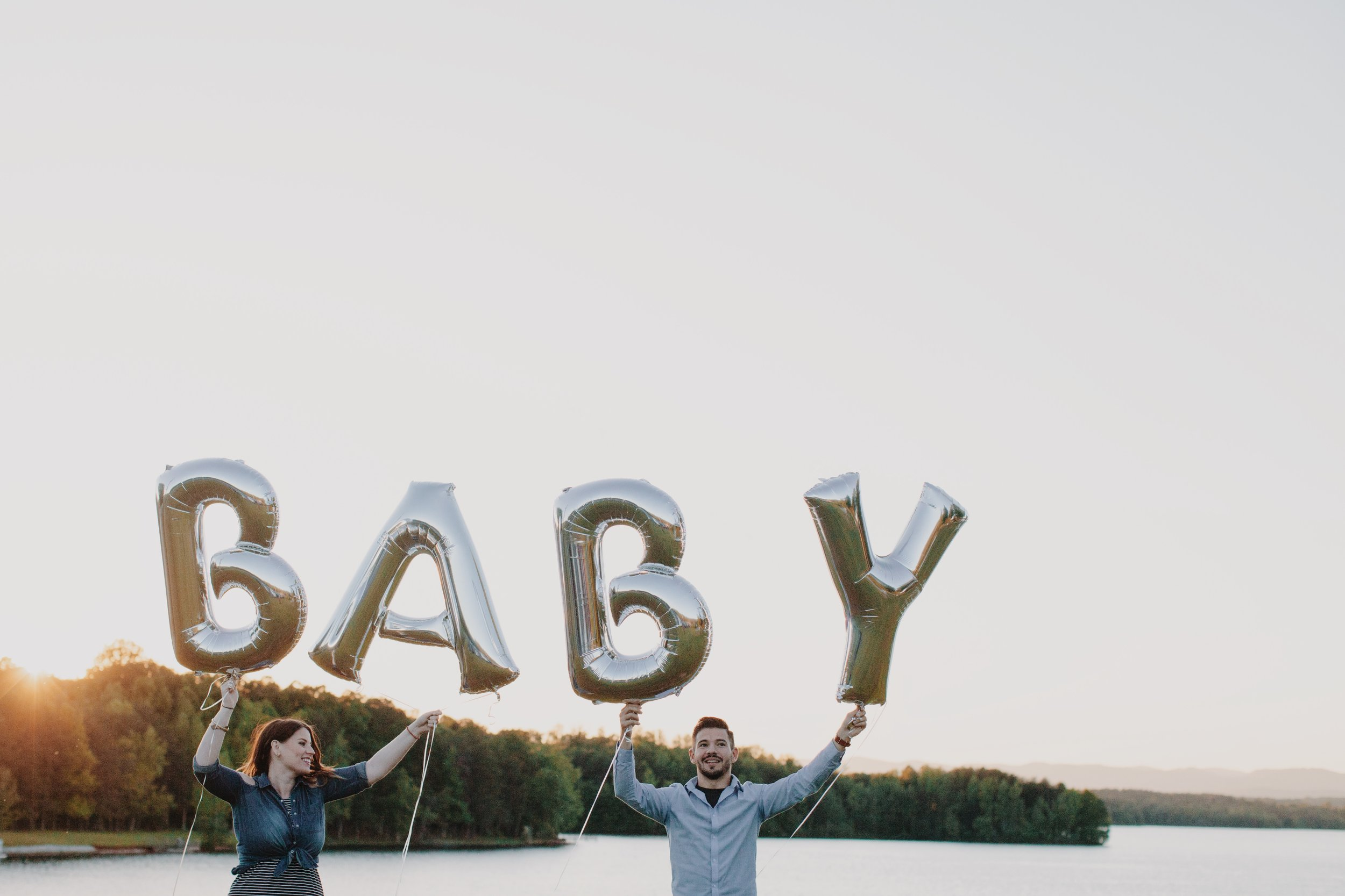 Baby Foret coming in October!! christinaforet.com