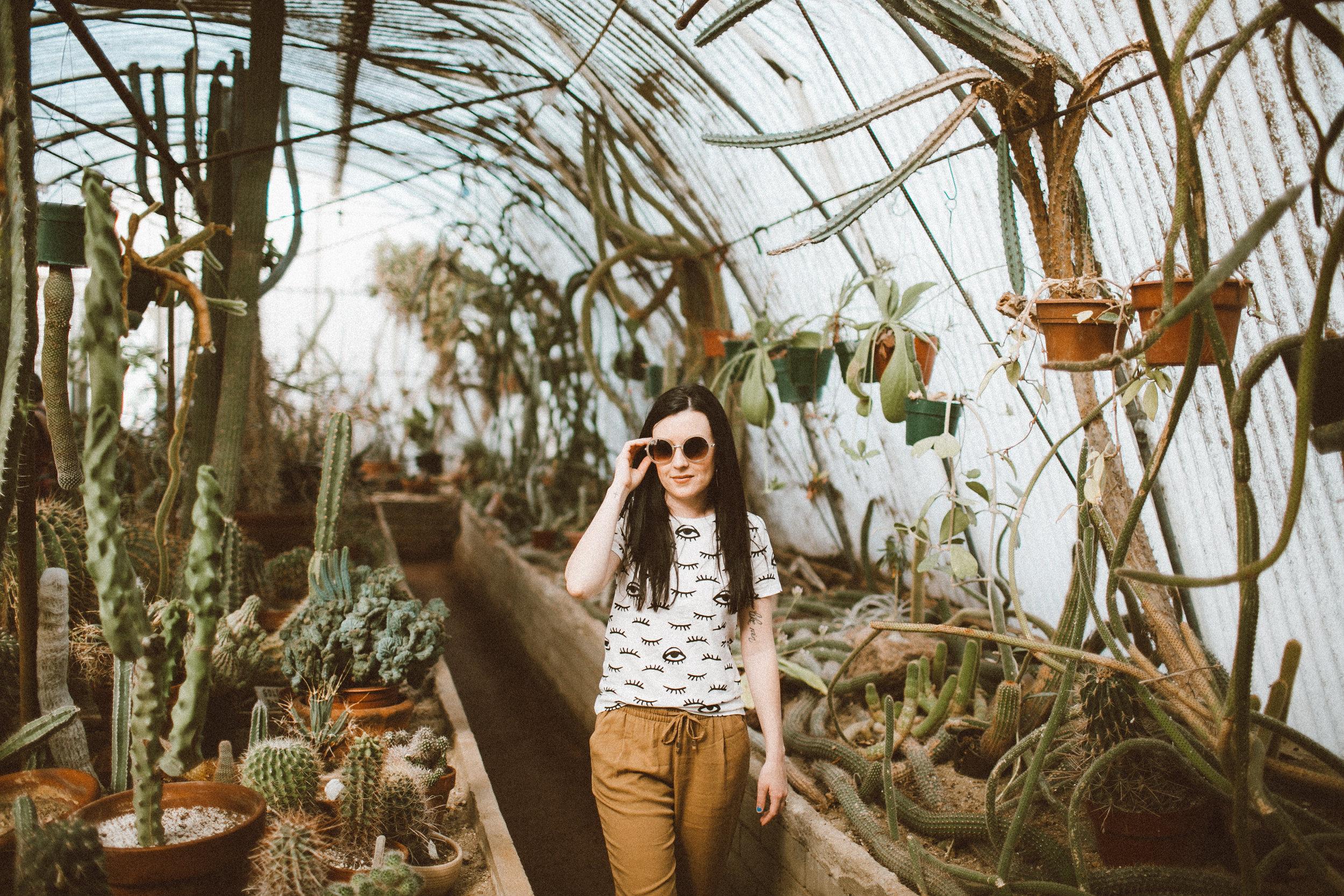 Christina Foret - Lifestyle Blogger - Botanical Gardens-16.jpg