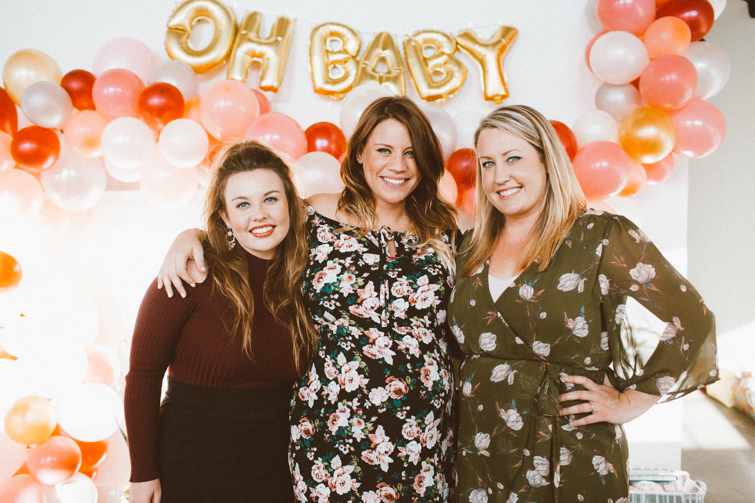 Christina Foret - Lifestyle Blogger - Girl Baby Shower Greenville South Carolina-63.jpg