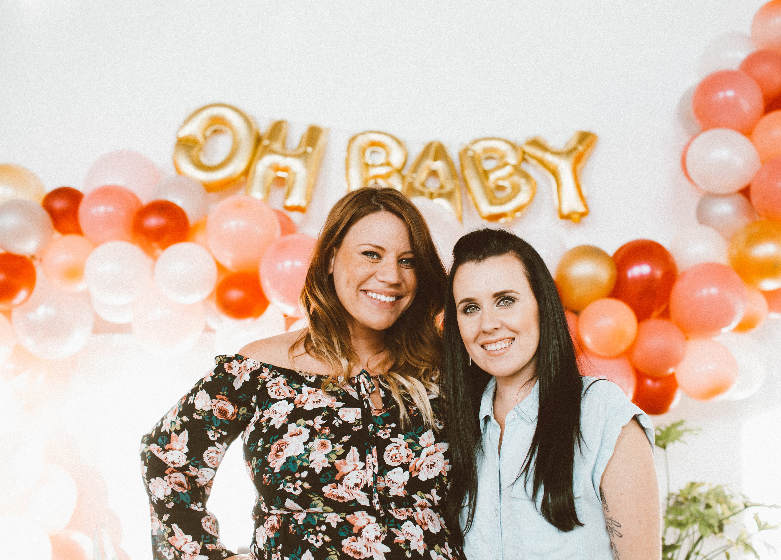 Christina Foret - Lifestyle Blogger - Girl Baby Shower Greenville South Carolina-66.jpg