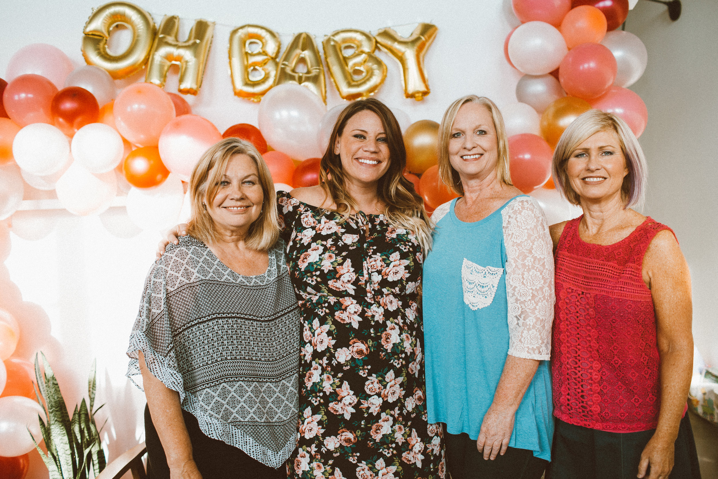 Christina Foret - Lifestyle Blogger - Girl Baby Shower Greenville South Carolina-78.jpg
