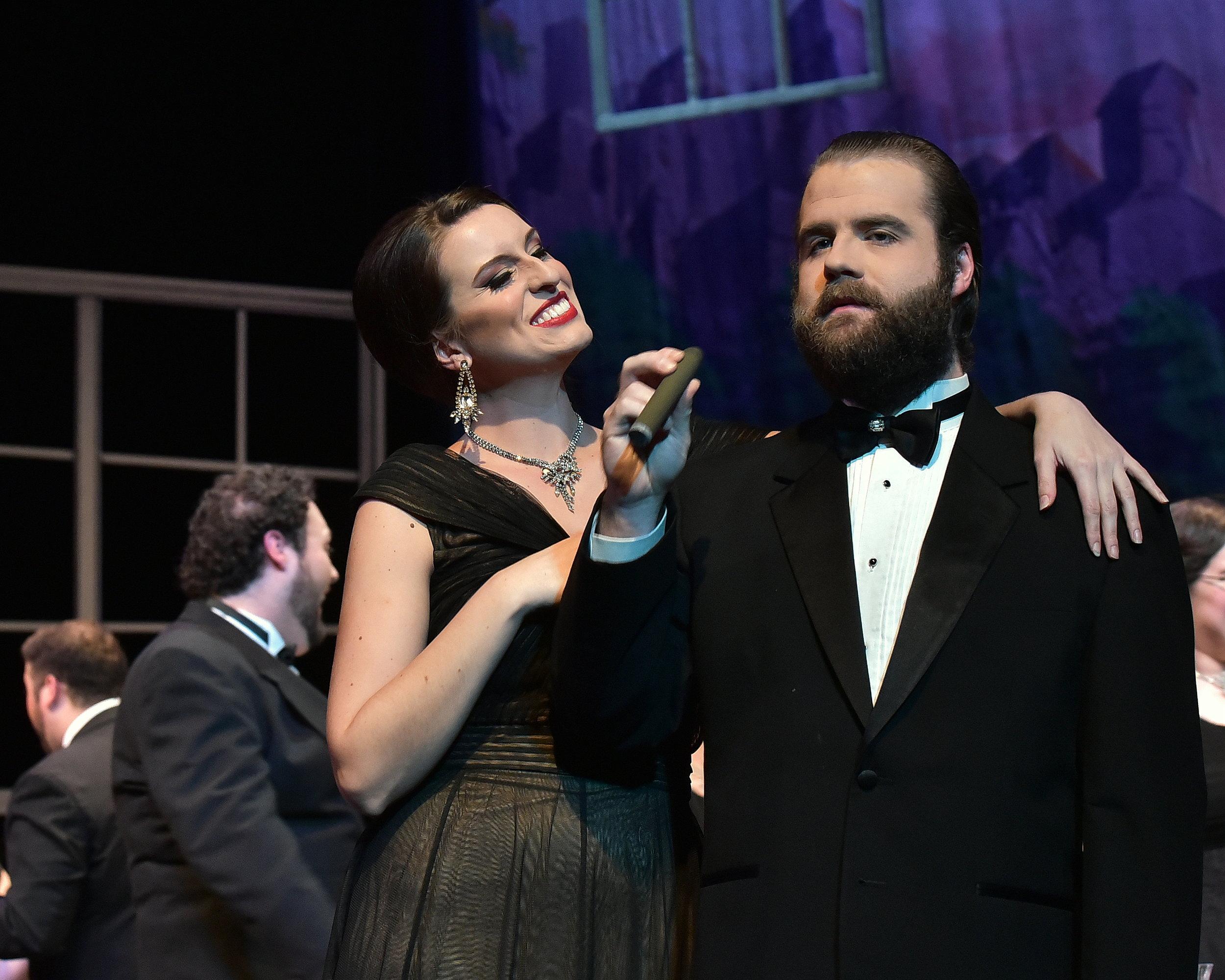Tri Cities Opera: La Traviata