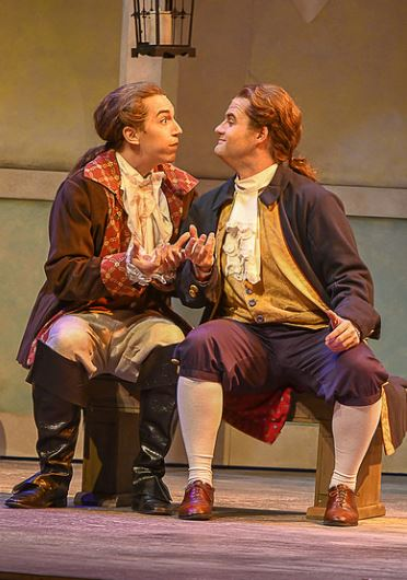 Annapolis Opera: The Barber of Seville