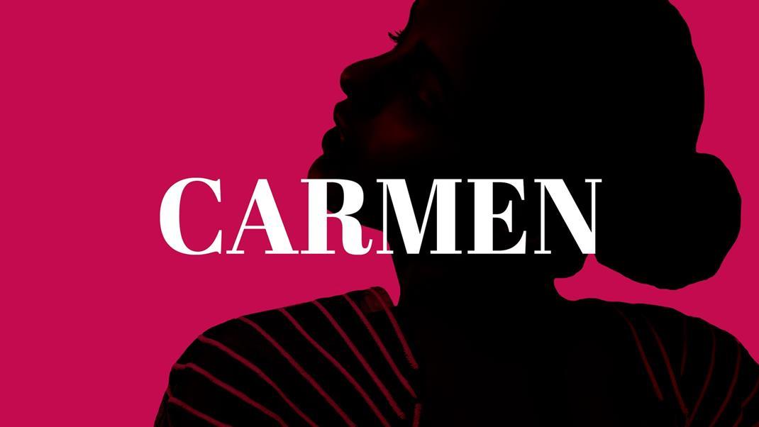 Carmen - Neuinszernierung - Georges Bizet - Sep 14 bis Mai 22