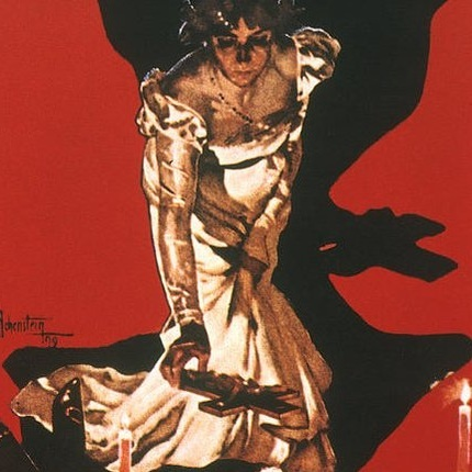 TOSCA - Wiederaufnahme - Giacomo Puccini - Dez 1 bis Mai 28