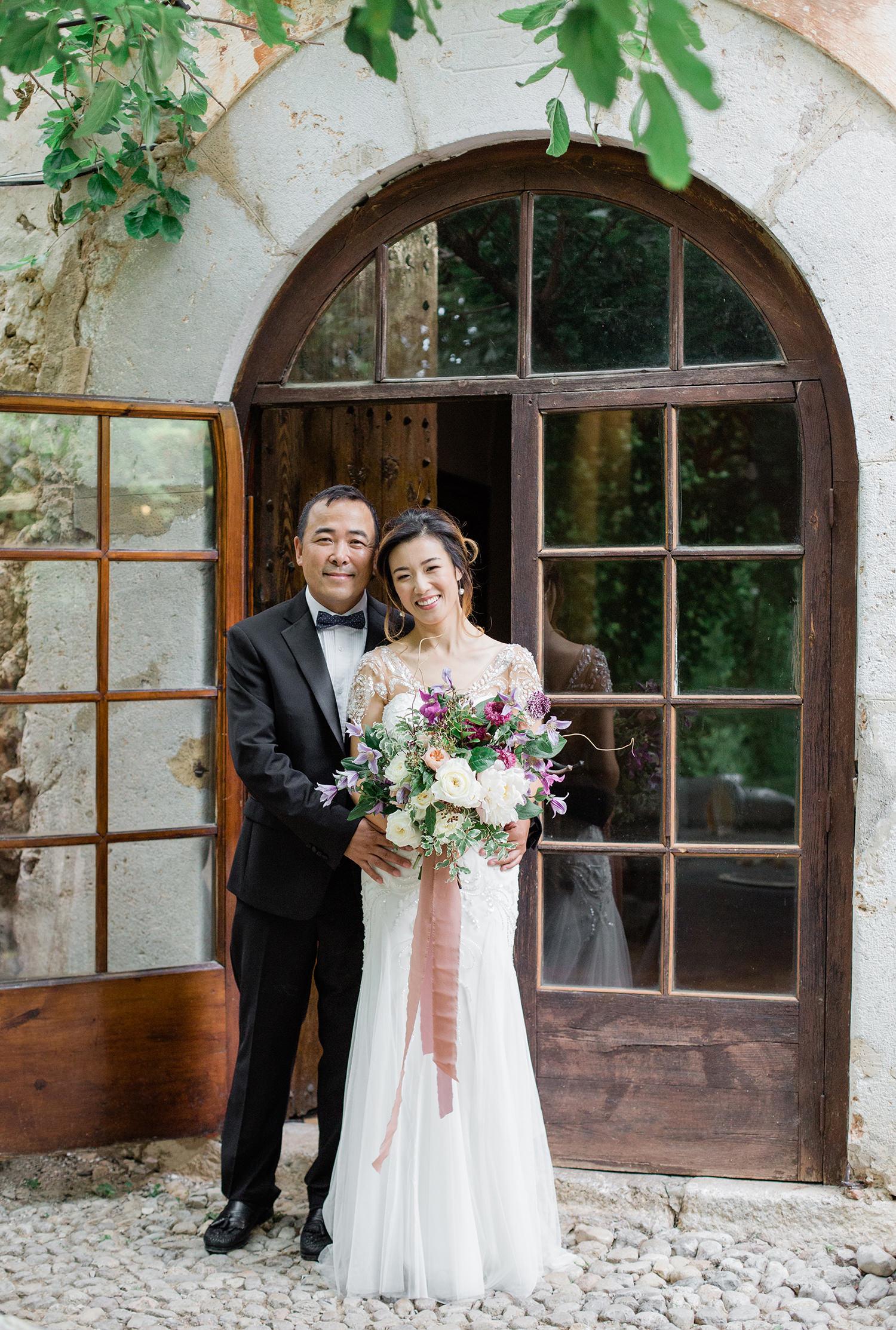 chinese wedding barcelona