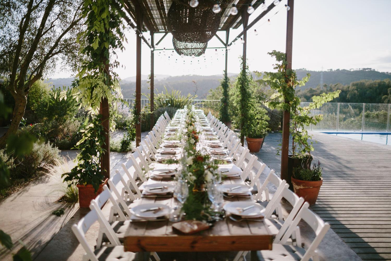 casa felix wedding