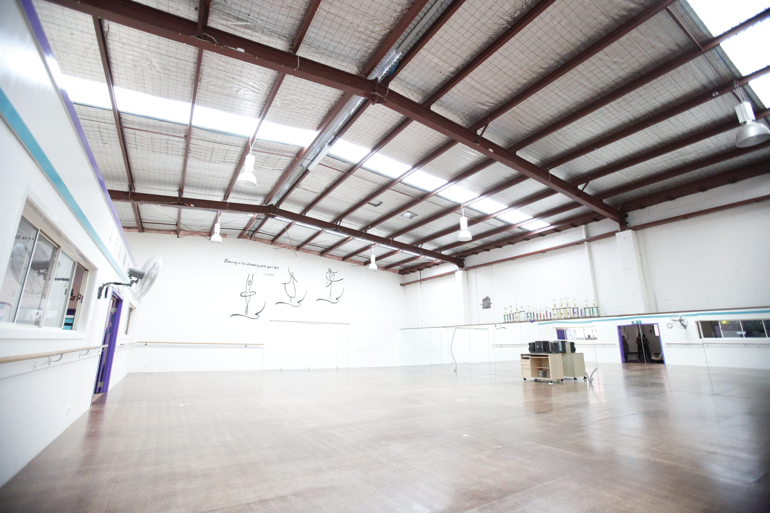 Mathis Dance Studios Dance Studios Melbourne